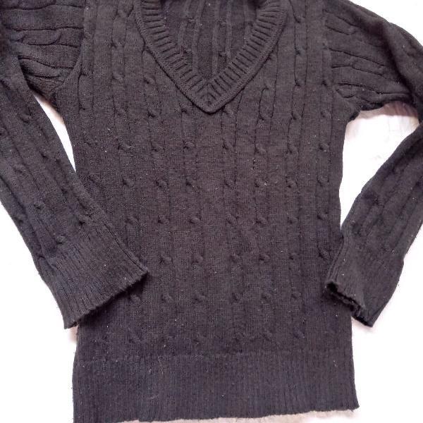 Blusa de frio unissex p