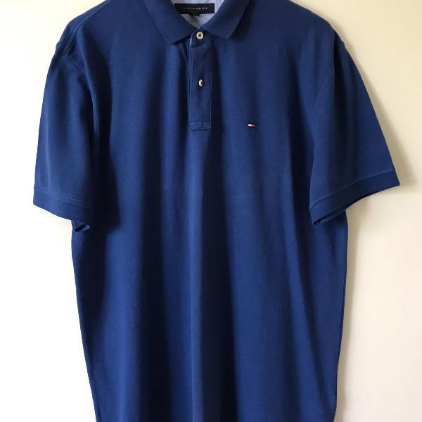 Blusa polo tommy hilfiger - original