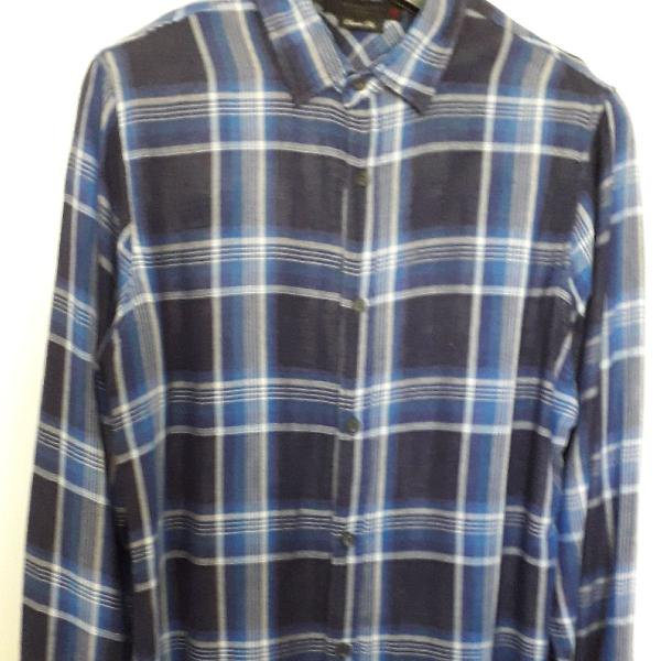 Camisa casual mitchell