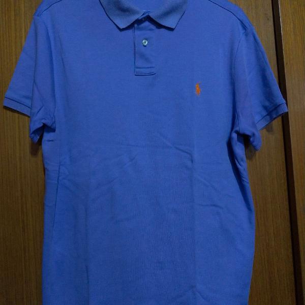 Camisa polo ralph lauren m