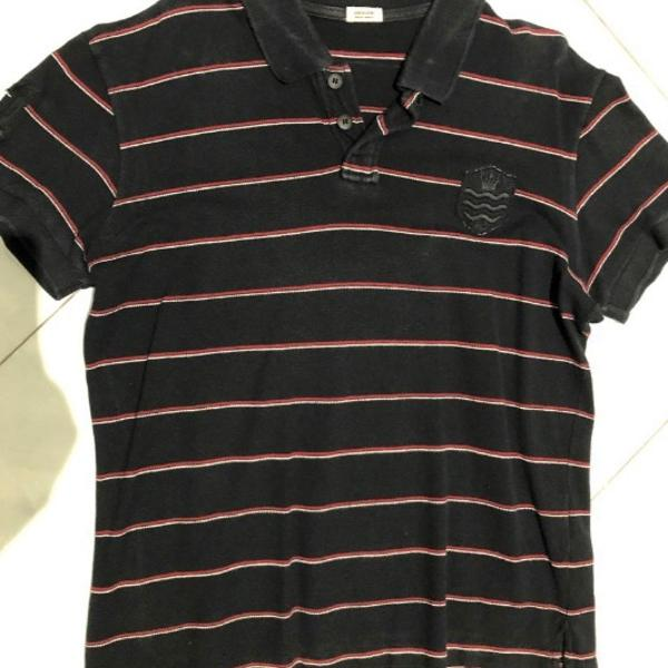camisa polo osklen masculina original!