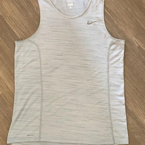 Camiseta masculina dry fit nike