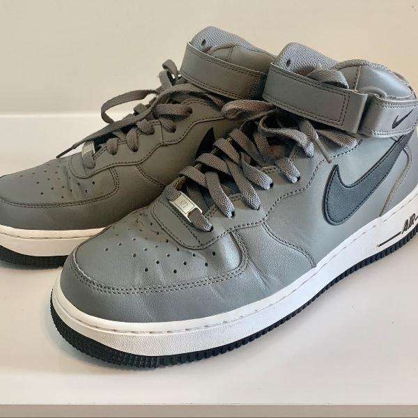 Nike air force high ( cano alto )