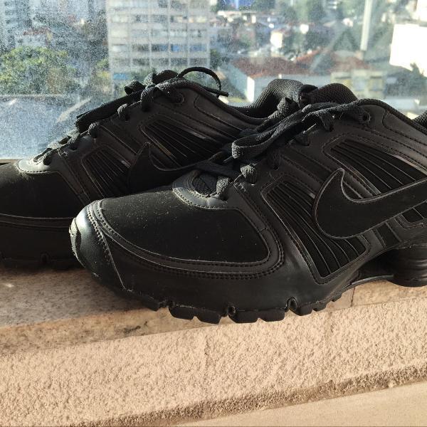 Nike shox turbo 11