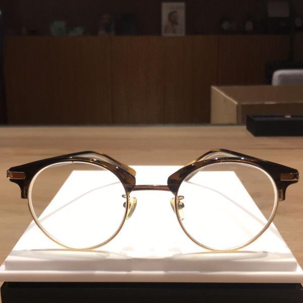 Oculos grau massada connoisseur tartaruga/dourado