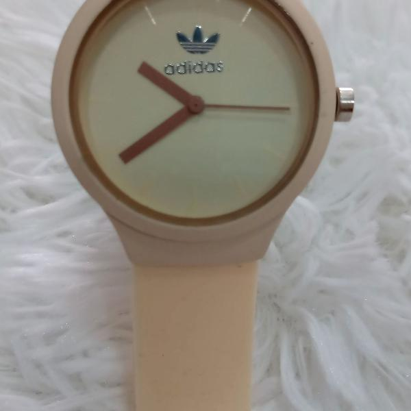 Relógio adidas silicone top