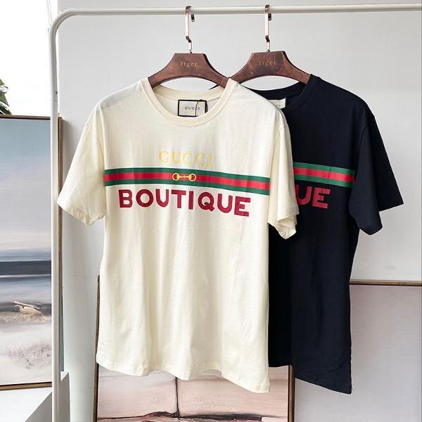 T shirt gucci boutique nova coleção lançamento importado