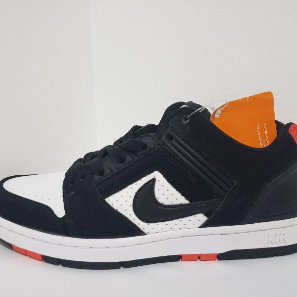 Tênis nike sb air force ii low