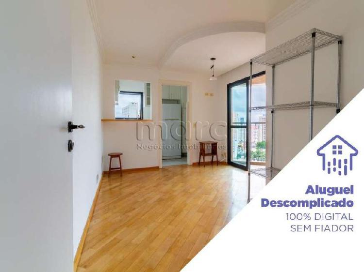 Apartamento aluguel em aclimacao