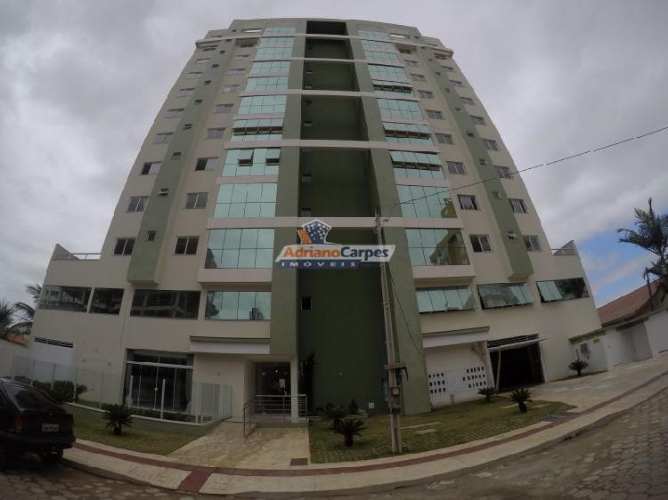 Adriano carpes imóveis vende apartamento com 1 suíte e 2