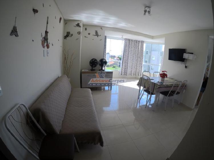 Adriano carpes vende apartamento mobiliado com 2 vagas de