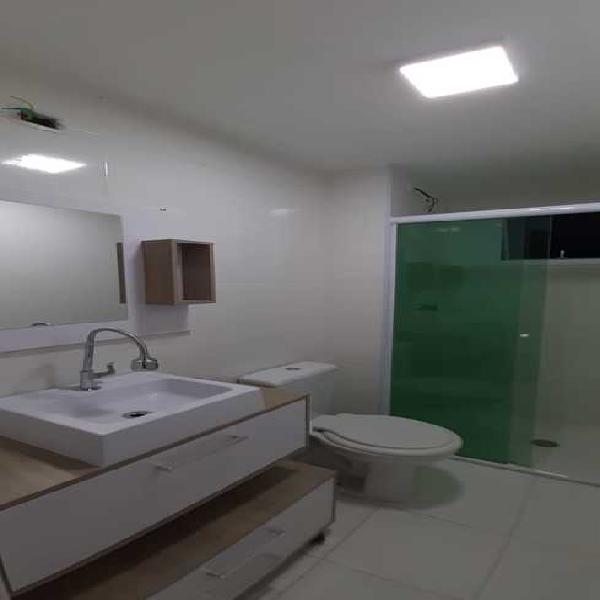 Aluga apartamento com 2 quartos a venda 51m²