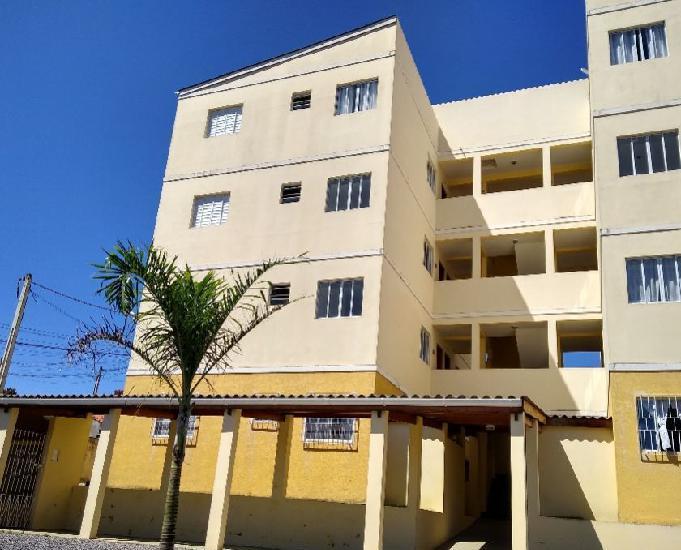 Apartamento 48 m² - jardim colonial atibaia sp