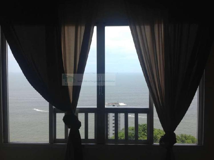 Apartamento padrão para aluguel em ilha porchat são
