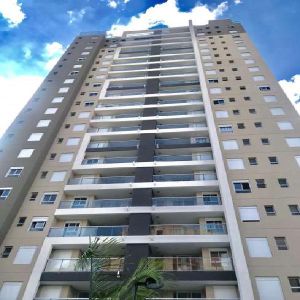 Apartamento de 2 dormitorios (1 suite) - 2 vagas