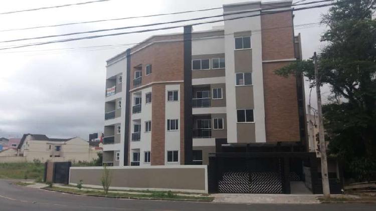 Apartamento dois quartos no bairro carioca em são josé dos