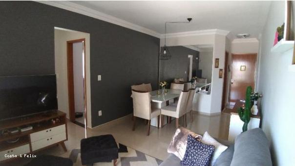 Apartamento para Venda em São José dos Campos, Jardim