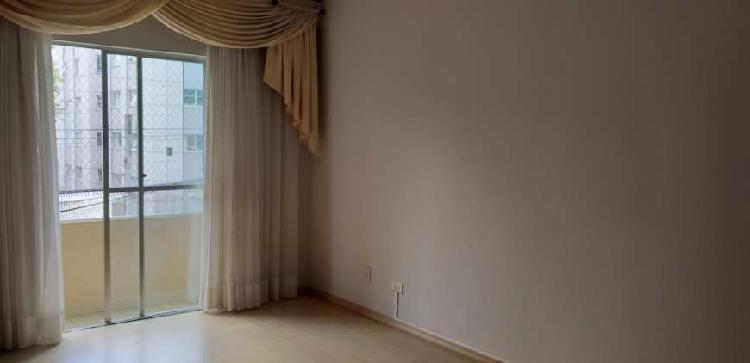 Apartamento para venda tem 52 metros quadrados com 2 quartos
