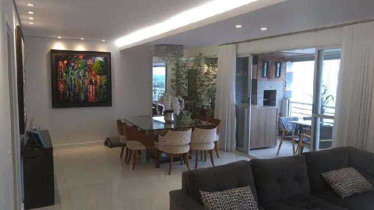Apartamento à venda, gleba palhano, londrina, ed le