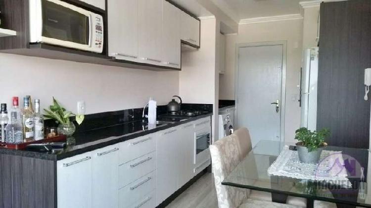 Apartamentos 2 dormitórios para venda em bento gonçalv