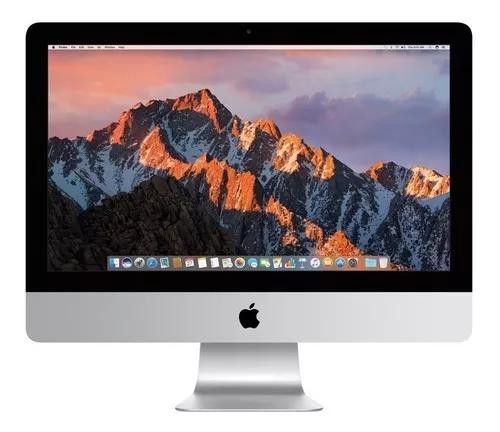 Apple imac a1418 mmqa2bz core i5 8gb ram 1tb nf-e i vitrine