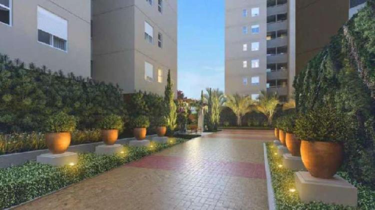 Apto 63m², 2 dorms, 1 suite, Family Club Villa São Paulo
