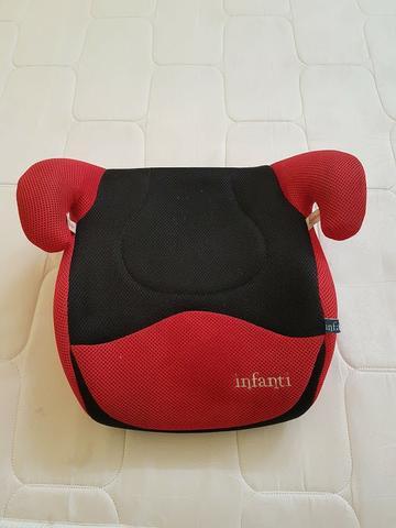 Assento infantil para veiculo