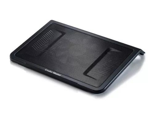 Base para notebook cooler master l1 - notebook até 17''