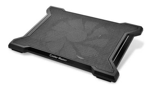 Base para notebook cooler master x-slim ii promoção