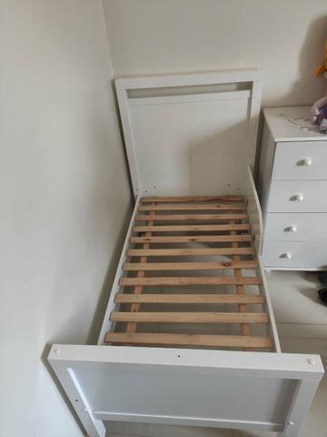 Berço - mini cama