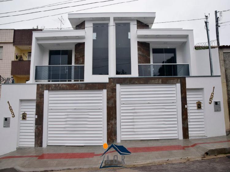 Casa residencial em betim - mg, espirito santo