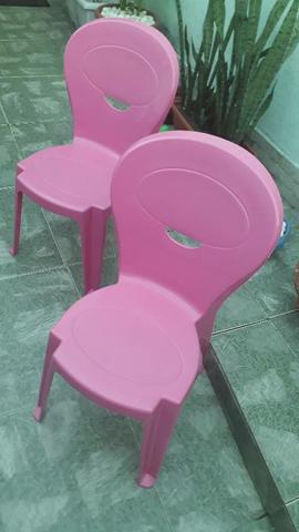 Cadeira infantil tramontina