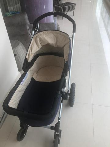 Carrinho de bebê top - bugaboo