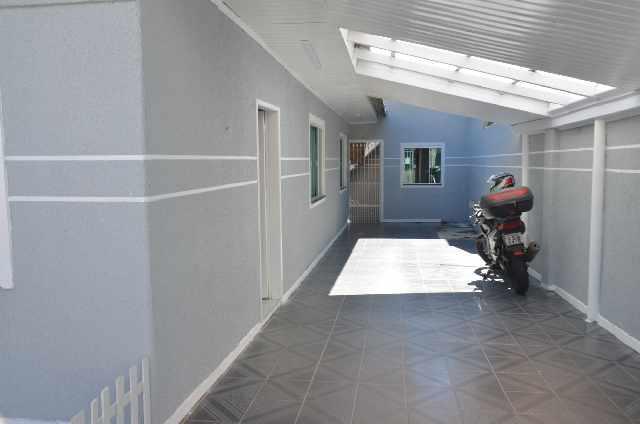Casa 3 quartos com suite cic curitiba