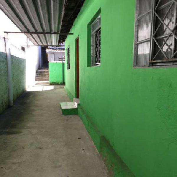 Casa para aluguel com 20 metros quadrados com 1 quarto em km