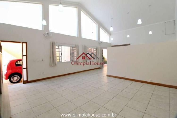 Casa para venda e locação com 120m² - vila madalena, são