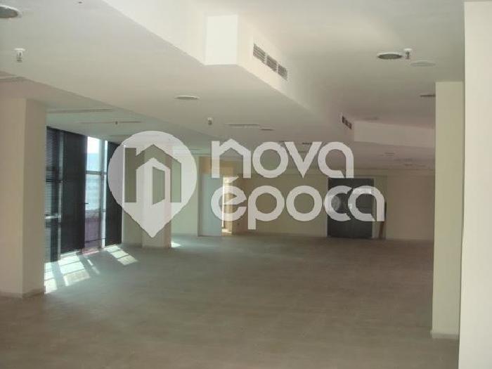 Centro, 254 m² Avenida Rio Branco, Centro, Central, Rio de