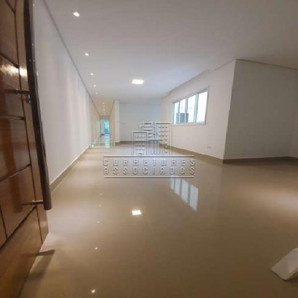 Cobertura alto padrão 93+93m² 3 dormitórios (2 suíte) 02