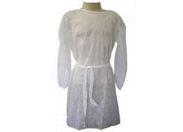 Fabrica de jaleco e avental descartavel