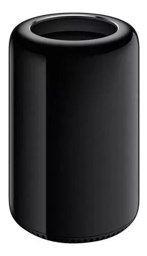 Mac pro apple xeon e5 quad core 12gb ram 256gb hd | vitrine