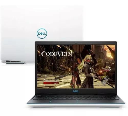 Notebook gamer dell g5-5590-m30b