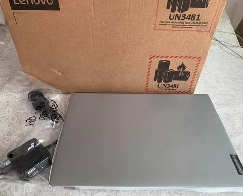 Notebook lenovo ideapad s145 core i5 m