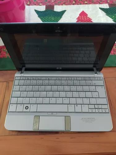 Notebook netbook hp mini para retirar peças