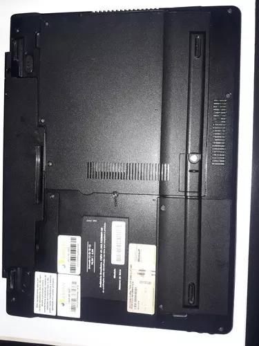 Notebook positivo z85 com defeito conserto ou peças