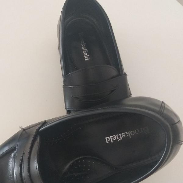 Sapato masculino brooksfied