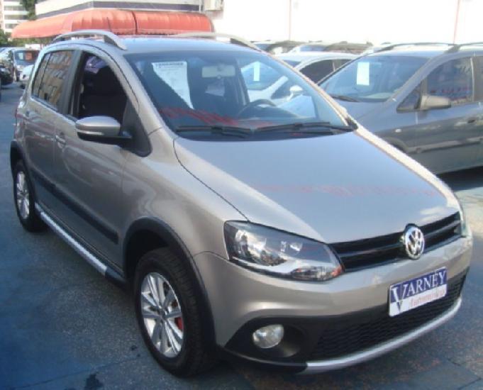 Volkswagen crossfox 1.6 gii flex 2013 - i**8h16