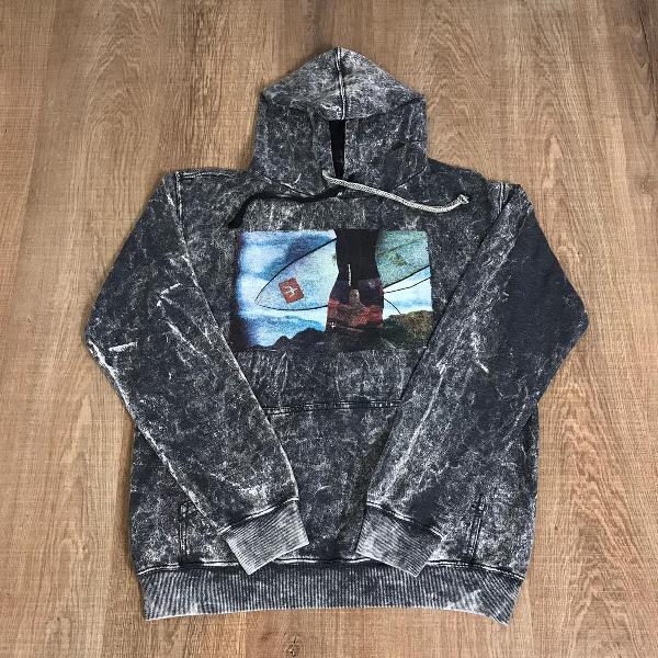 Blusa de frio osklen - mesclada