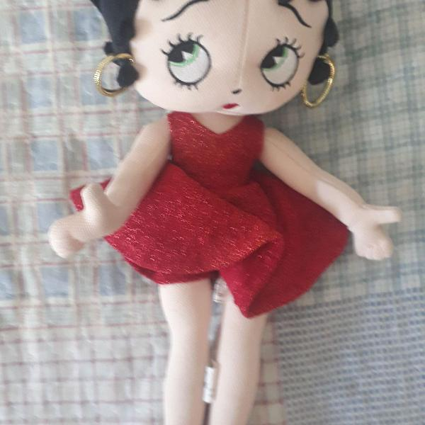 Boneca importada nova betty boo