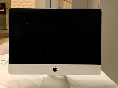Imac apple 21.5, 4gb ram, 500gb hd, mid 2010, i3 3.06 ghz