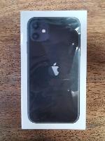 Iphone 11 64gb preto, novo, lacrado, com um ano de garantia